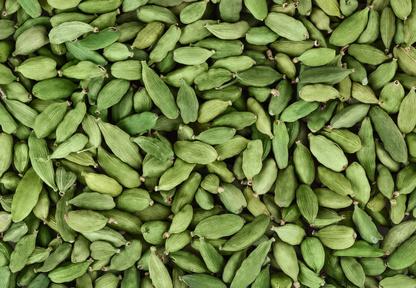 Cardamome - huile essentielle bio pour la cuisine