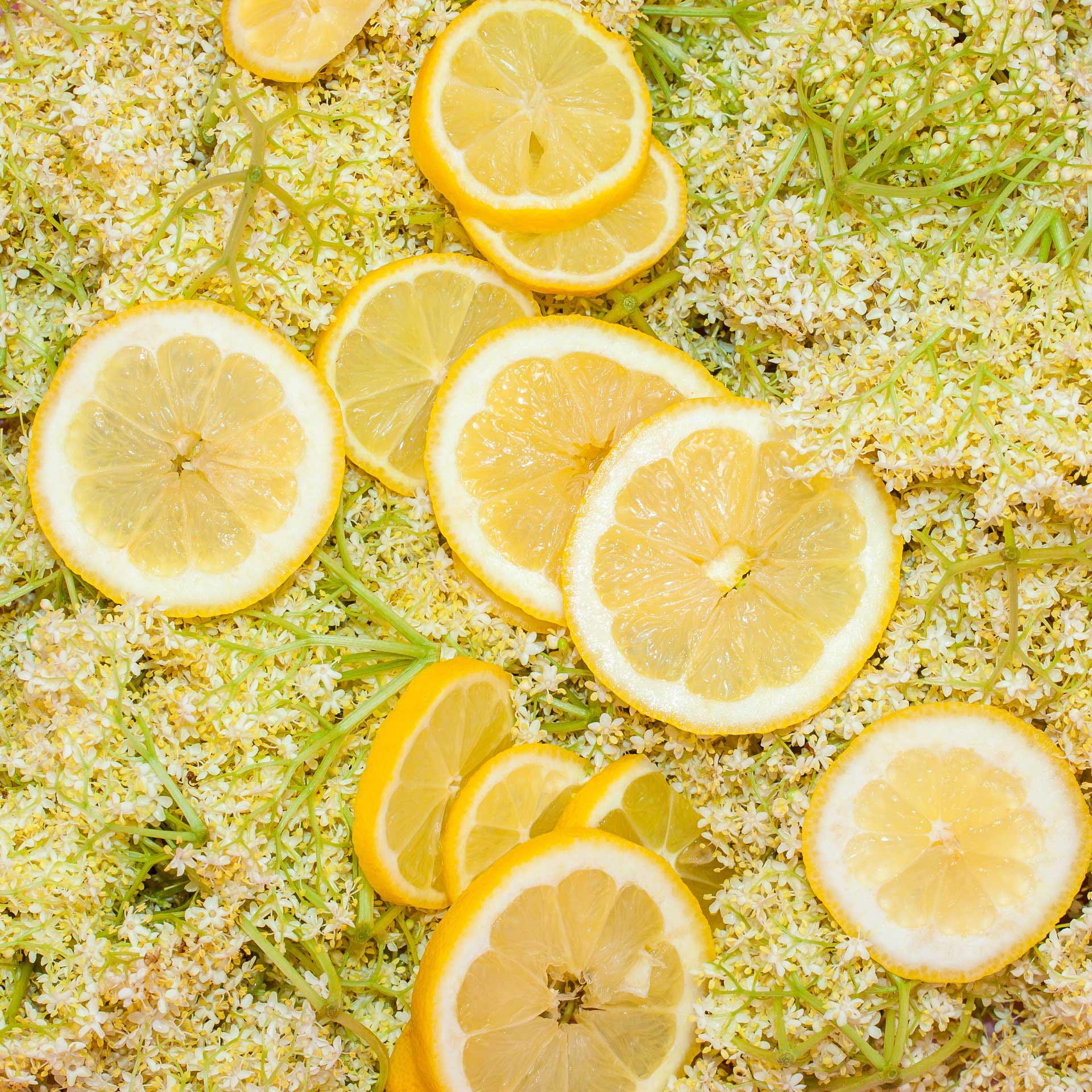 Cuisine et sens - Gamme des fruits fleurs