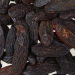 Fève de Tonka sauvage - huile essentielle bio pour la cuisine