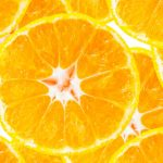 Orange - huile essentielle bio pour la cuisine