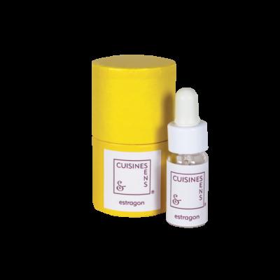 Estragon - huile essentielle bio pour la cuisine