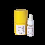 Orange givrée - huile essentielle bio pour la cuisine