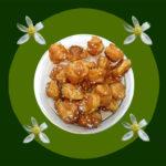 Chouquettes-à-la-fleur-d'oranger