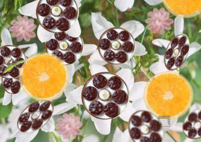 Pim's fleur de jasmin